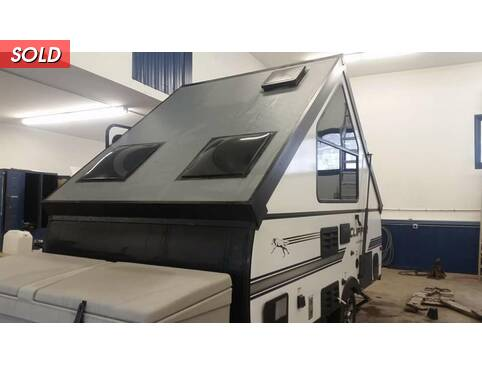 2018 Coachmen Clipper Hardside 12RBSTHW