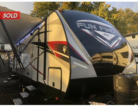 2019 Cruiser RV Fun Finder Extreme Lite 24RK