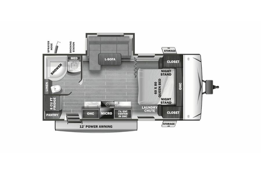 Floor plan for STOCK#13RTYB5176
